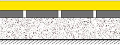 Система 4, звукопоглотитель для широкого диапазона частот, стеновые панели Ecophon для кинотеатра